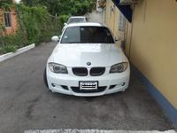 BMW 1-Series 3,0L 2008