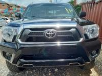 Toyota Tacoma 2,4L 2015