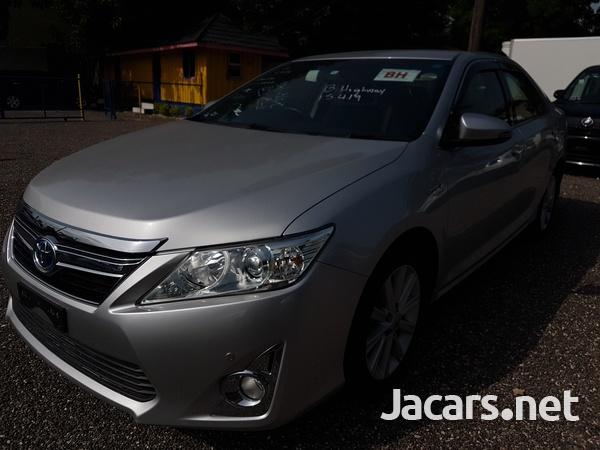 Toyota Camry 2,5L 2012-4