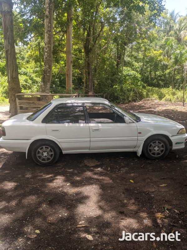 Toyota Corolla 1,8L 1991-3