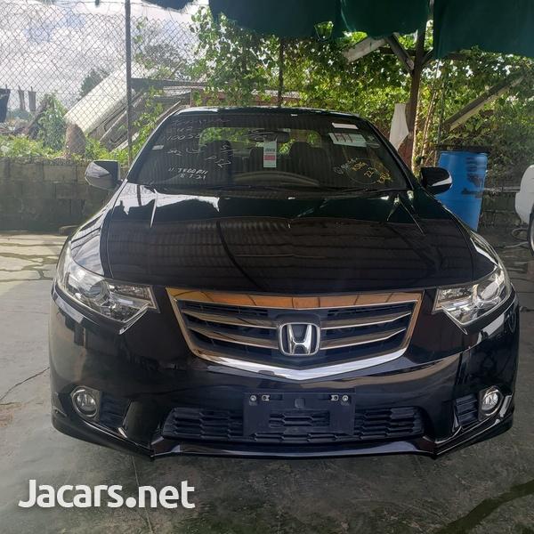 Honda Accord 2,0L 2012-1