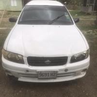 Nissan AD Wagon 1,8L 2002