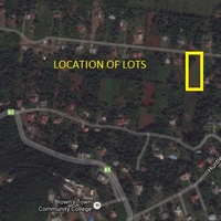 Land, Lots Available