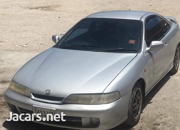 Honda Integra 1,2L 1996-2