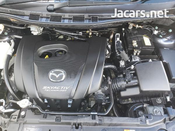 Mazda Premacy 2,0L 2016-6