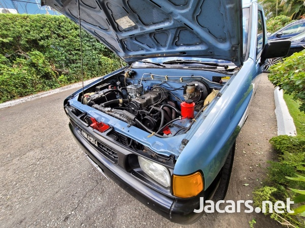 Isuzu Pick-up 2,3L 1991-8