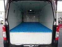 Nissan Caravan Freezer