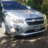 Subaru G4 1,6L 2013