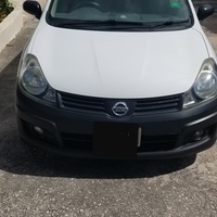 Nissan AD Wagon 1,4L 2013