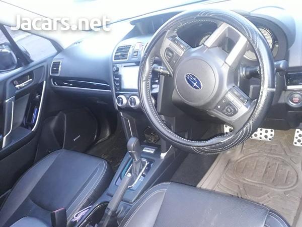 Subaru Forester 2,0L 2016-3
