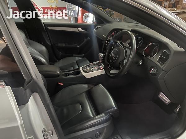 Audi A5 2,0L 2013-6