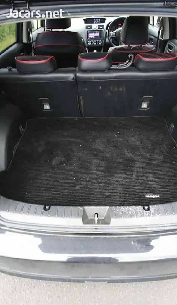 Subaru Impreza 1,5L 2012-7