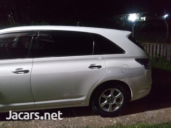 Toyota Mark X 1,8L 2010-11