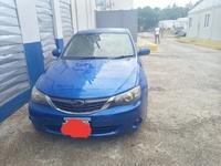 Subaru Impreza 2,5L 2007