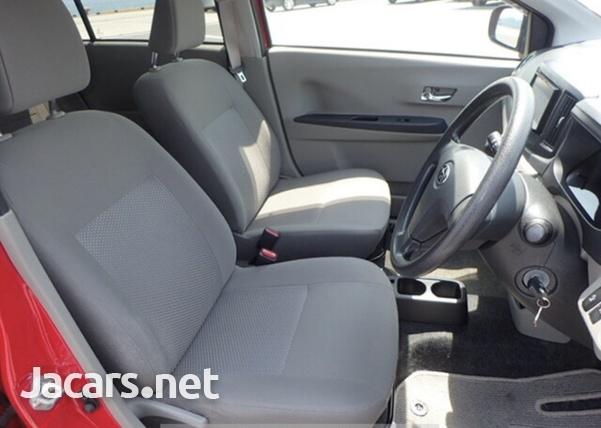 Subaru Pleo 0,6L 2015-6