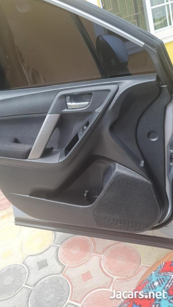 Subaru Forester 2,0L 2014-2