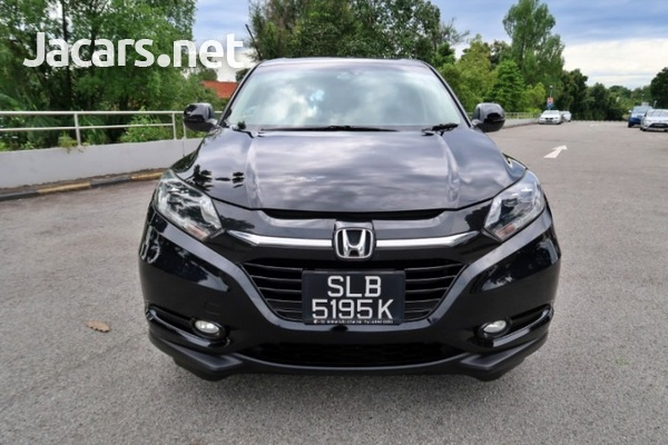 Honda HR-V 1,5L 2015-1