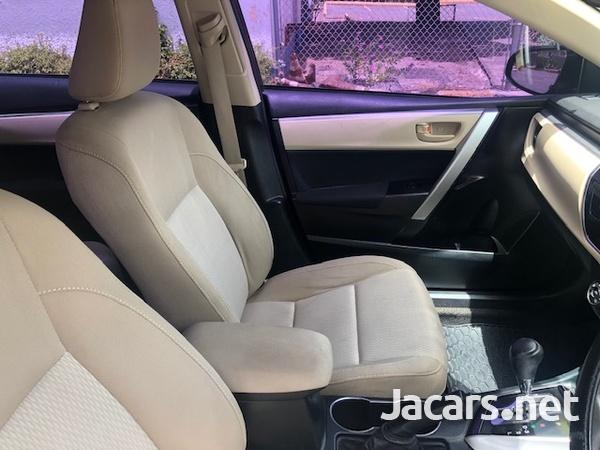 Toyota Corolla 1,8L 2014-4