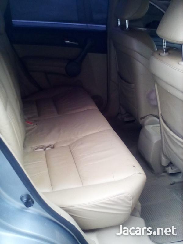 Honda CR-V 2,4L 2007-8