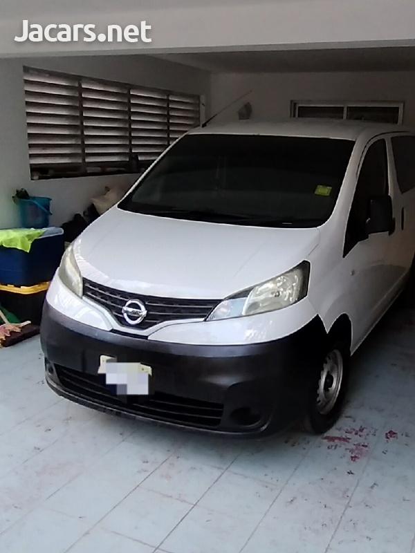 Nissan NV200 Vanette 1,5L 2012-2