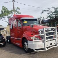 2015 International Prostar Truck