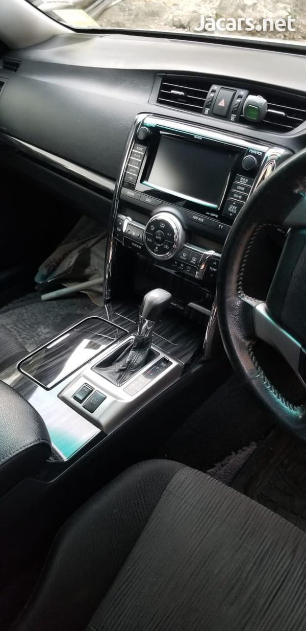 Toyota Mark X 2,5L 2011-16