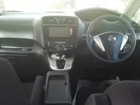 Nissan Serena 2,0L 2013