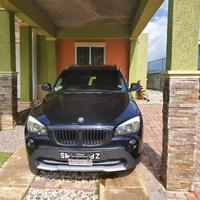 BMW X1 1,8L 2011