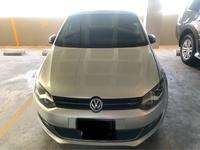 Volkswagen Polo 1,2L 2012