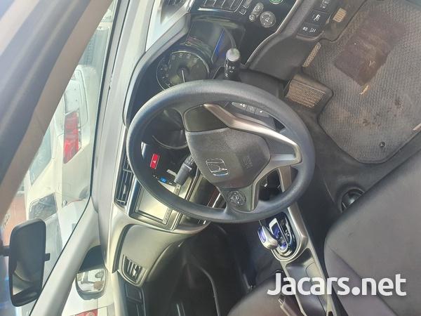 Honda Grace 1,5L 2016-7