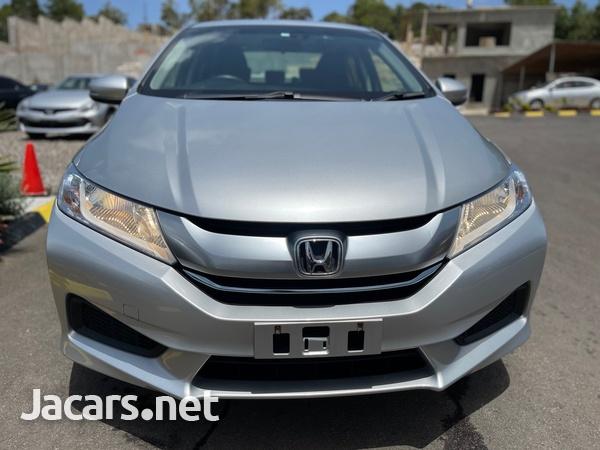 Honda Grace 1,4L 2015-2