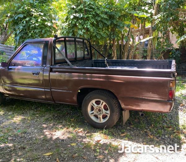 Toyota Hilux 1,5L 1990-1