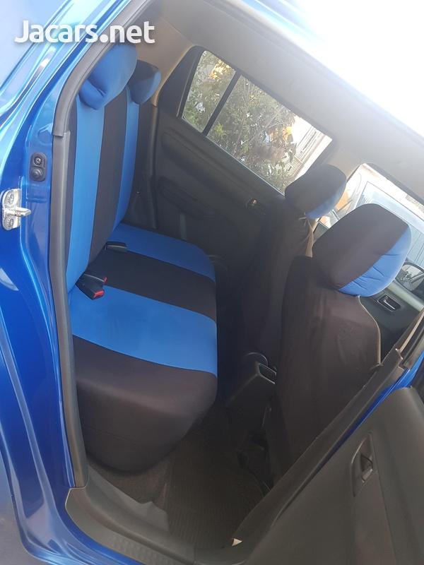 Suzuki Swift 1,3L 2011-3