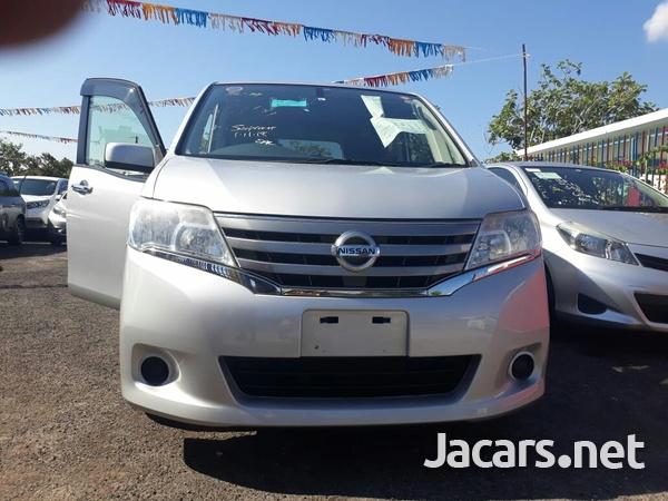 Vehicles Vans 1,8L 2012-1