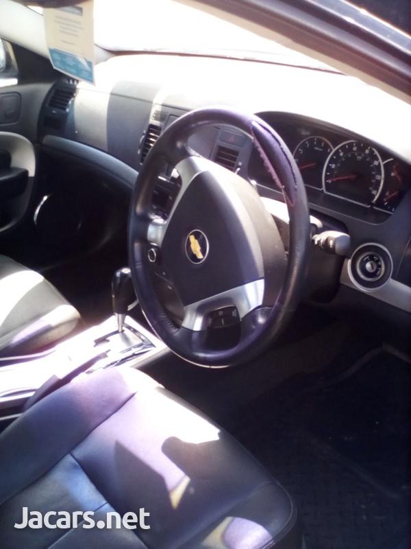 Chevrolet Epica 2,0L 2009-6
