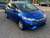 Honda Fit 1,3L 2014