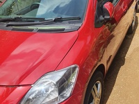Toyota Yaris 1,5L 2011