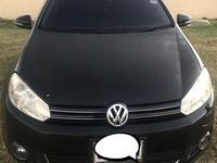 Volkswagen Golf 1,4L 2012