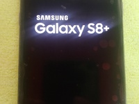 New Samsung Galaxy S8 Plus