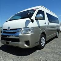 2015 Toyota Hiace Grand Cabin
