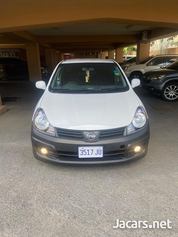Nissan AD Wagon 1,3L 2012-2