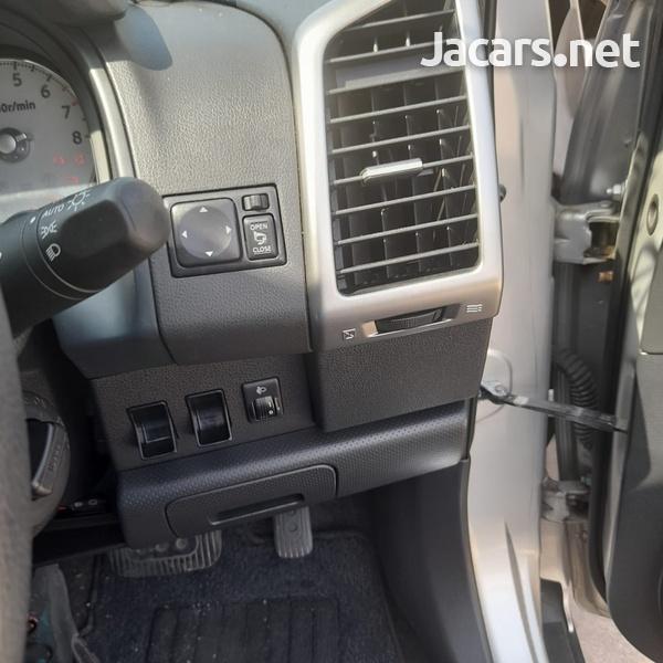 Nissan Wingroad 1,5L 2014-5