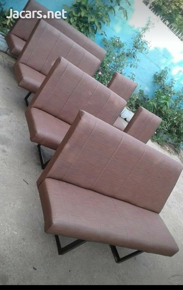 We make bus seats for nissan caravan and toyota hiace-2