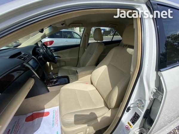 Toyota Camry 2,5L 2015-14