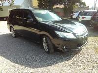 Subaru Exiga 2,0L 2014