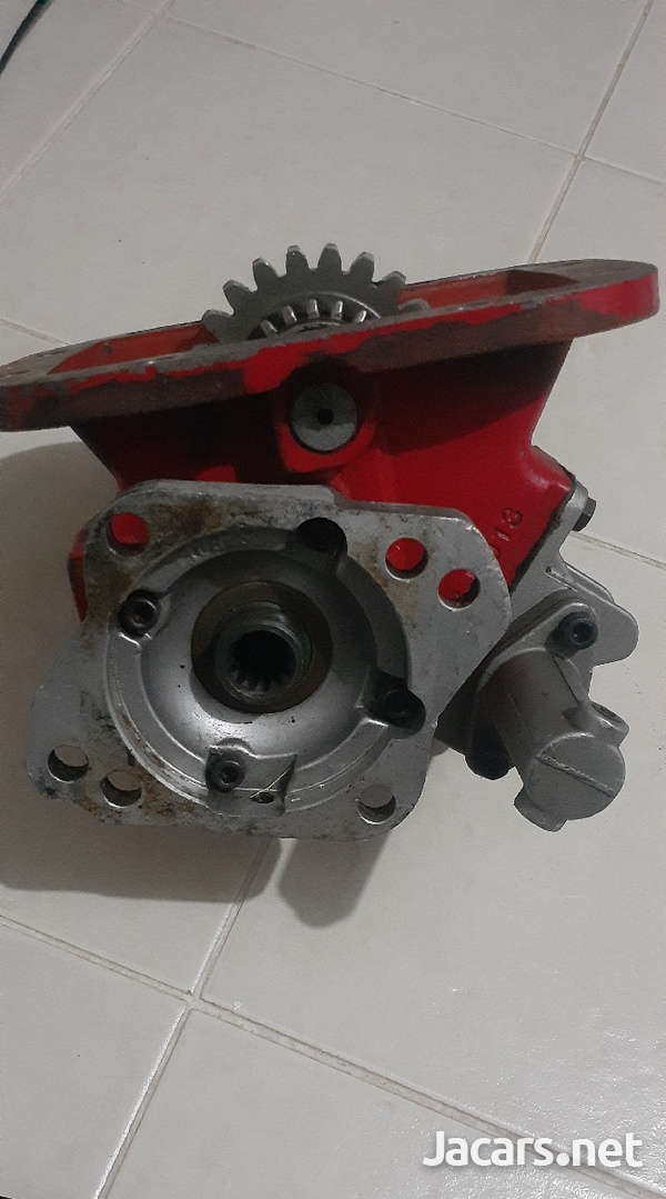 air shift pto and control kit-2