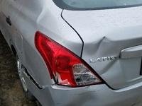 Nissan Latio 1,0L 2014