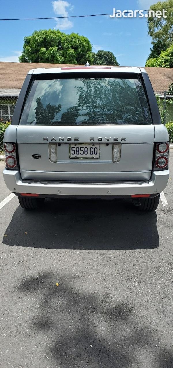 Range Rover 3,0L 2005-2