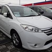 Nissan LaFesta 2,0L 2015
