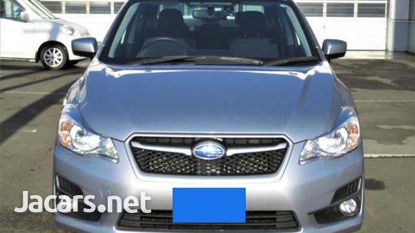 Subaru G4 1,6L 2016-4